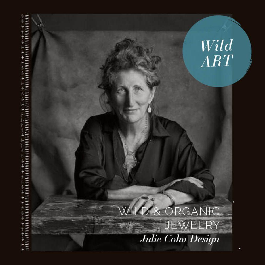 The Wild Rabbit House likes Julie Cohn Designs